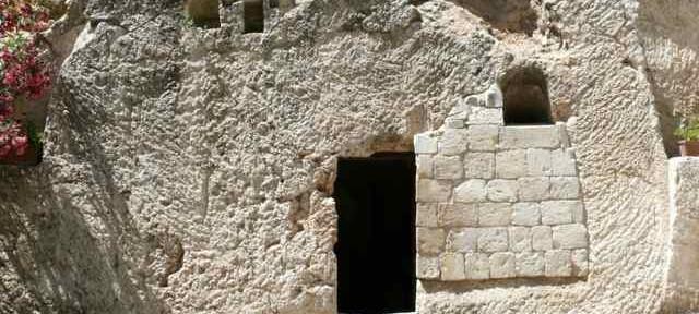 Elijah's Israel pics- 4 088- Garden tomb