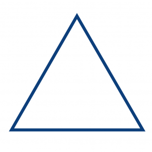 """A """"traditional"""" triangle!"""